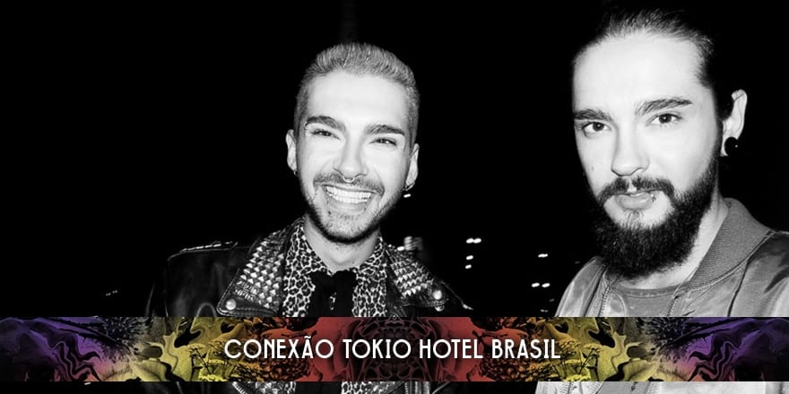 Bill e Tom Kaulitz festejam na Milk Studios (24.09.2015)
