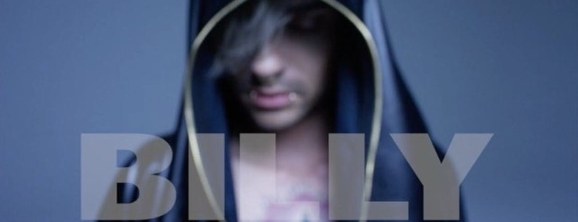 Bill Kaulitz lança trailer de Not Over You