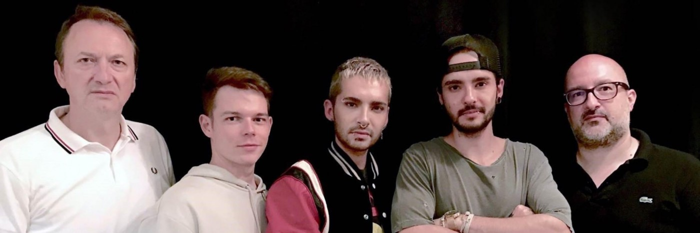 Novo single do Tokio Hotel e contrato com nova gravadora
