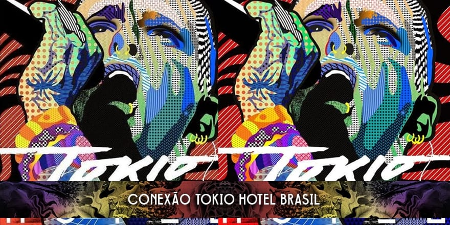 Postêrs para shows do Tokio Hotel na França!
