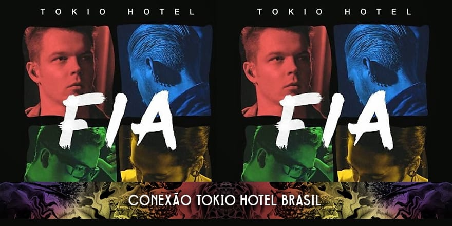 Novo single do Tokio Hotel está à pré-venda!