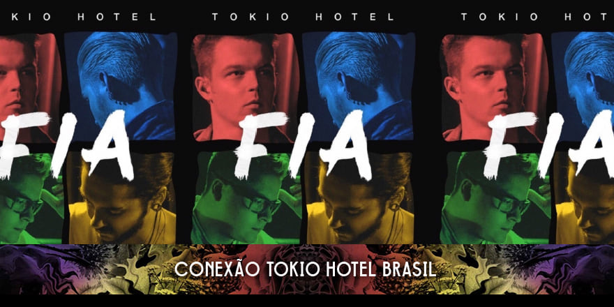 "Tokio Hotel lança CD single especial para ""Feel It All""! (26.02.2015)"