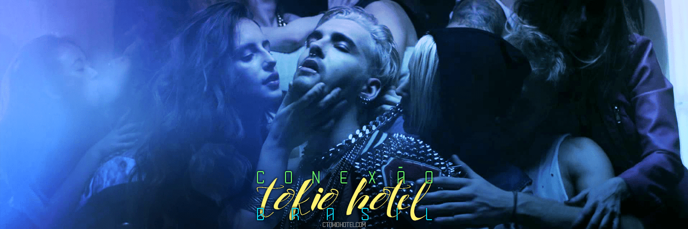 Feel It All Tour: Tokio Hotel em Perm (20.10.2015)
