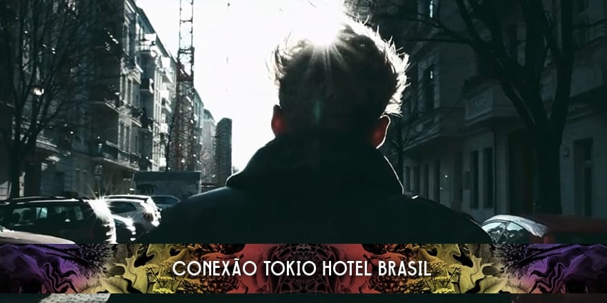Vídeo clipe Feel It All agora está no Tokio Hotel VEVO