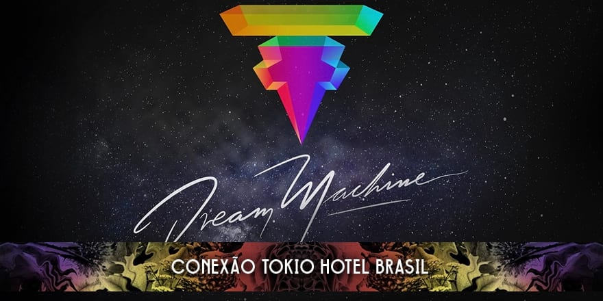 Tokio Hotel nova turnê: Tudo sobre a Dream Machine Tour 2017