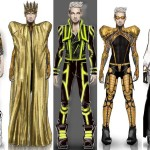 bill kaulitz feel it all tour 2015 roupas