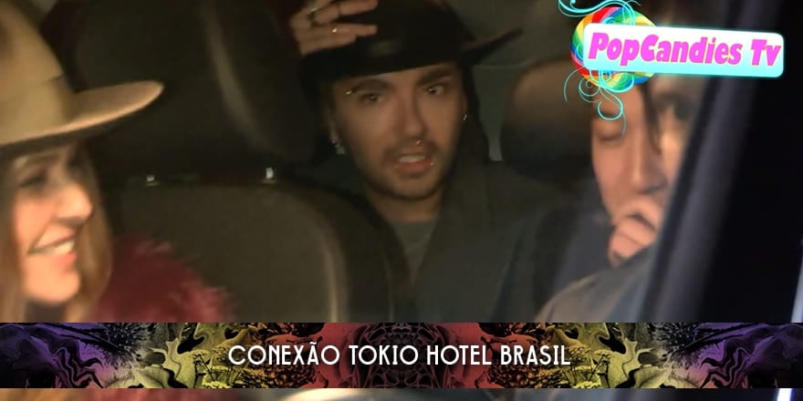 bill tom kaulitz 2014