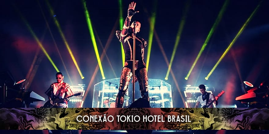 tokio hotel america do sul south 2015