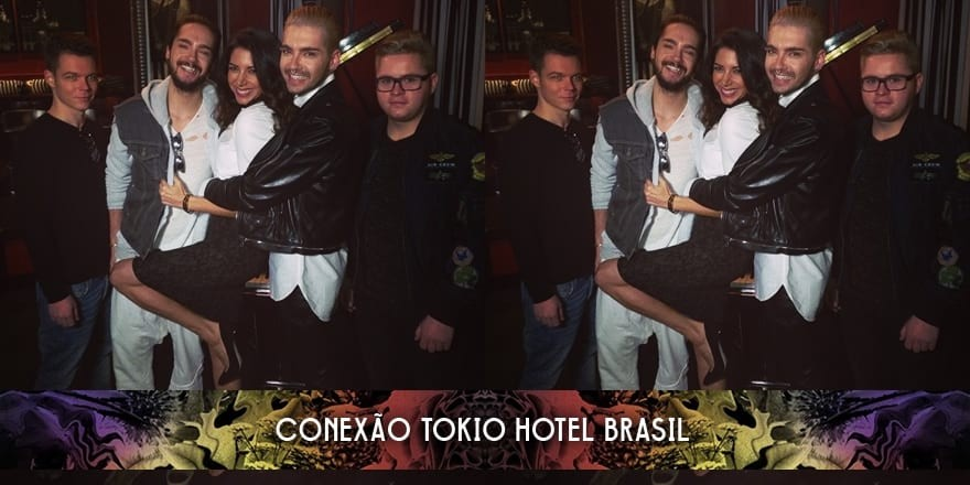 tokio hotel oktv 2015 interview
